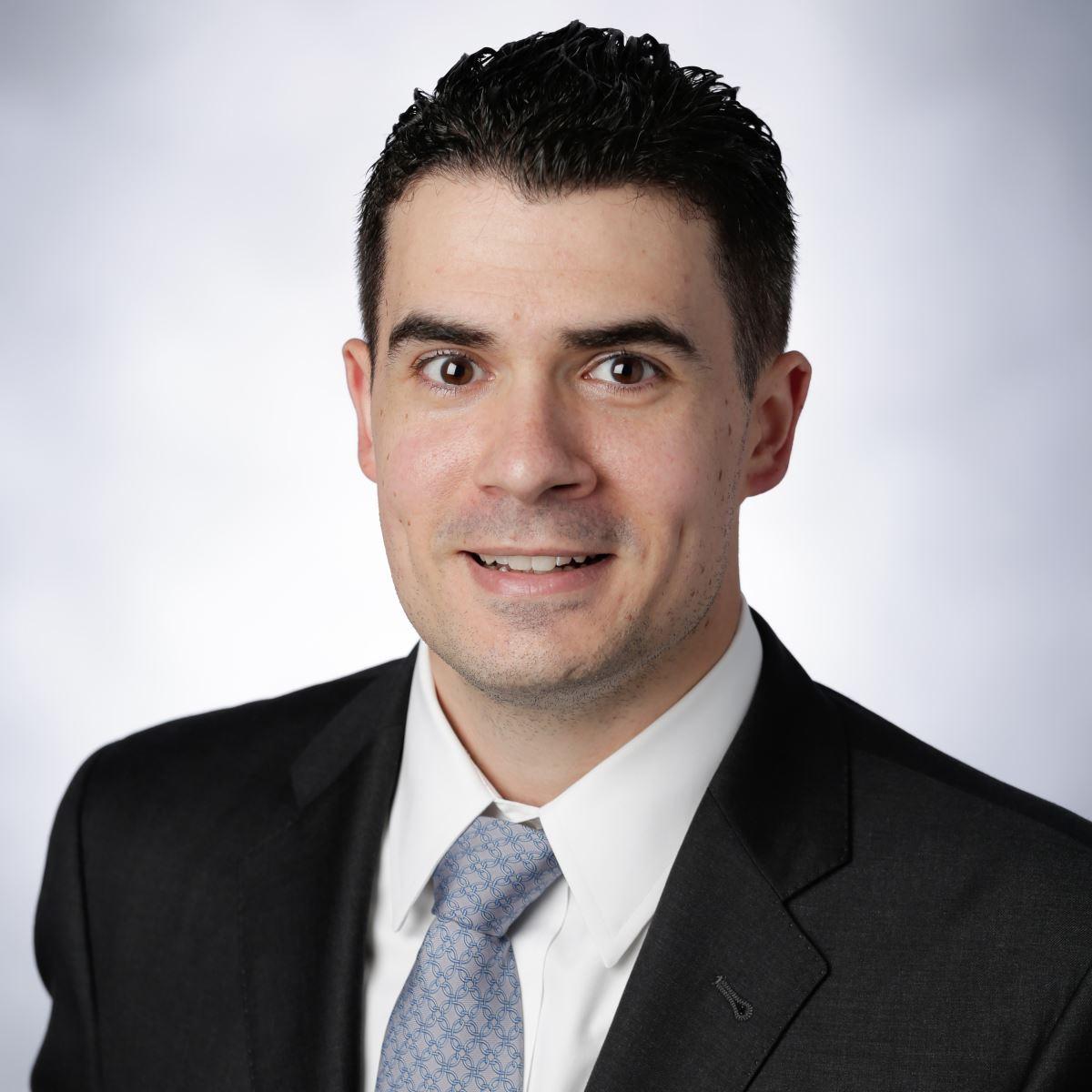 Jon Fiore (MBA '19)