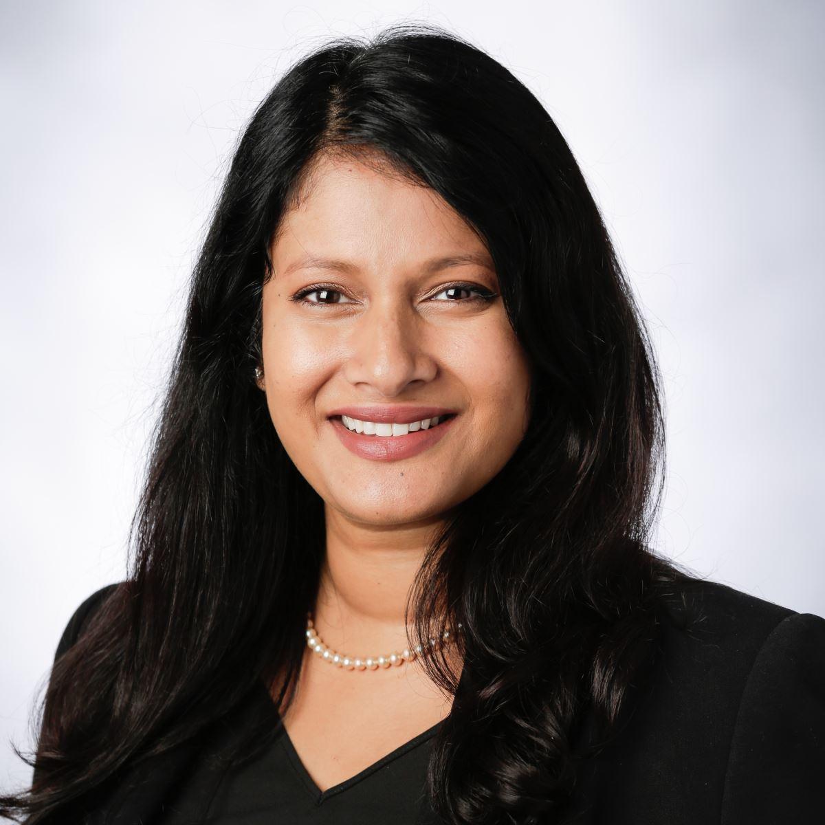 Mariana Thomas (MBA '19)