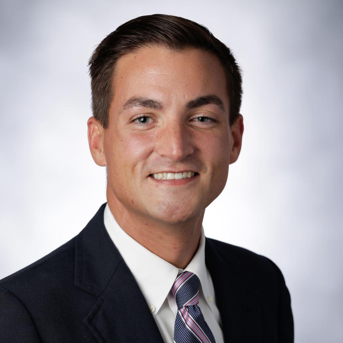 Silas Baird (MBA '19)